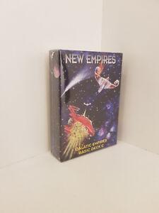 Galactic Empires: New Empires, Basic Deck C (Sealed)