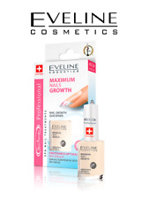 EVELINE Maximum Nails Growth Nail Treatment Therapy 12ml