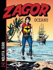 ss Sergio Bonelli Editore - ZAGOR - OCEANO