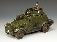 FOB118 Morris CS9 Armoured Car by King and Country RETIRED