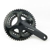 Shimano 105 FC-R7000 2x11 speed 50-34T 170mm Road TT Bike Bicycle Crankset (OE)