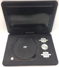10-inch Portable Dvd Player Dvd R/Rw, Cd, Cd R/Rw, Mp3 and Jpeg Lcd screen