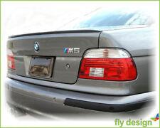 BMW E39 LIMO HECKSPOILER SPOILERLIPPE KOFFERRAUM SPOILER LIPPE HECKSPOILERLIPPE