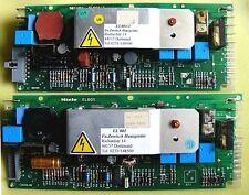 Reparatur oder Austausch Miele  Elektronik EL  001/2