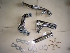 FOR HYUNDAI TIBURON V6 3-1 SSAC RACE HEADER for 2003-2006