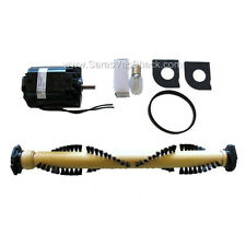 Filter Queen Majestic Vacuum Power Nozzle Head Rebuild Kit With OEM Motor