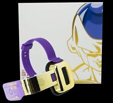 Dragon Ball Z Super 2018 Exclusive Limited Edition Golden Frieza Freeza Scouter