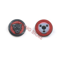 For Jaguar XJ XE XF F-Pace XFL XJL Black Engine Start Stop Button Emblem Badge