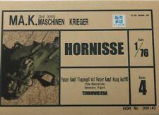 Ma.K SF3D - 1/76 Hornisse Resin Kit