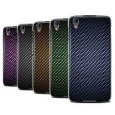 Étuis, housses et coques en fibre de carbone pour téléphone mobile et assistant personnel (PDA) Blackberry
