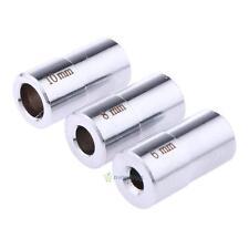 6/8/10mm Woodworking Drill Bit Depth Stop Collars Ring Positioner Drill Locator