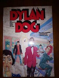 Dylan Dog Gigante N° 3