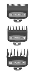Wahl Premium Guide Comb(s) - Select set or individuals