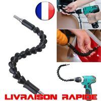 295mm Flexible Rallonge Tournevis Perceuse Électrique Accessoires outils Forret