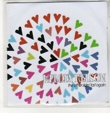 (BK595) Melody Nelson, The Other Side - DJ CD