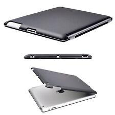 Black iPad 2 iPad 3 (The new iPad) Slim fit Case cover for iPad Sticky Case