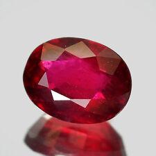 2.00 CT  AAA  RUBIS NATUREL  VS  pierres précieuses fines GEMS 131917