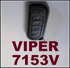VIPER KEYLESS REMOTE ENTRY KEYFOB RESPONDERKEY FOB DOOR CONTROLLER EZSDEI7153