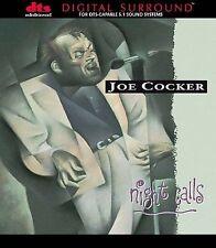 NEW sealed Ultra Rare DTS Audio - Night Calls by Joe Cocker