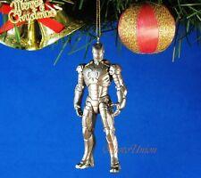 Decoration Ornament Decor Xmas Tree Decor Avengers IRON MAN Mark II *A602