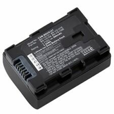 REPLACEMENT BATTERY ACCESSORY FOR JVC BN-VG114U