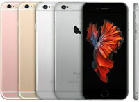 Apple iPhone 6s 16GB 32GB 64GB 128GB AT&T - Space Gray Silver Gold Rose Gold