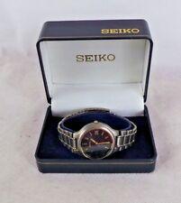 Men's Titanium Watch 7N42-8080 - boxed