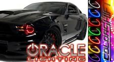 2010-2012 Ford Mustang Oracle ColorSHIFT SMD LED Halo Light Kit for Headlights
