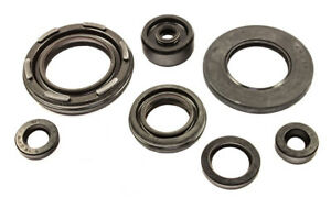 Yamaha RZ RD 350 YPVS / N / F / F2 / R ( 1983 - 1995 ) Engine Oil Seal Set Kit