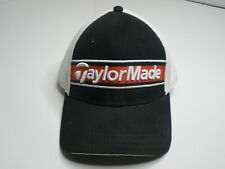New listing TaylorMade Tmax Gear Ball Cap Hat Adjustable One Size