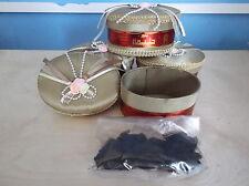 4xIncense Bakhoor Al khayam zafron gift box arabic,work,home,shops,cloths New
