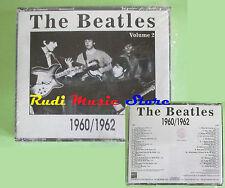 CD THE BEATLES 1960/1962 Volume 2 SIGILLATO SEALED DISCOMAGIC (Xs2)no lp mc dvd
