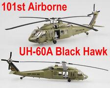Easy Model 1/72 US UH-60A Black Hawk 101 Airborne The Infidel II #37017