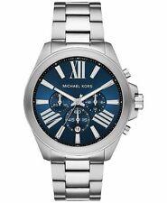 Michael Kors Men's Wren Watch  MK8765 New