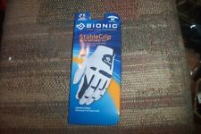 1 Brand New Bionic Stablegrip mens Lh cadet medium Glove