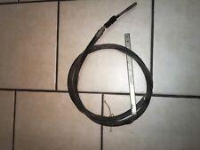 NOS, FORD PARK BRAKE CABLE 2000E-2853-J
