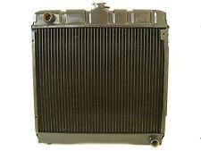 RADIATORE ACQUA MERCEDES/8 w114 230.6, w115 200, w115 200d, w220d tratto 8 quadro.