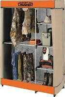 Scent Crusher Flexible Hunter's Closet Ozone Generator 59801FC Odor Eliminator!!