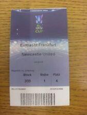 Eintracht Frankfurt Sport-Tickets