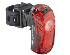 NITERIDER Sentinel 150 Lumens Bicycle Tail Light LASER LANE LIGHTS 7 modes $55