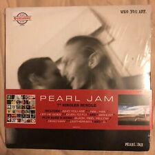 "Pearl Jam Singles Bundle Limited Edition FYE 7"" Vinyl"