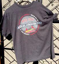 ST. LOUIS CARDINALS 2013 WORLD SERIES SHORT SLEEVE JERSEY MEN'S XL