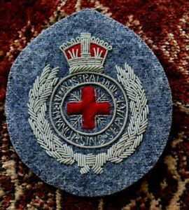 WW1 Australian Matron arm badge