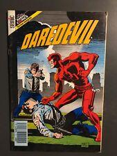 DAREDEVIL (Semic) - T17 : avril 1992