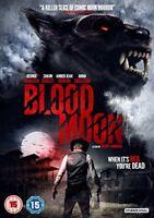 Blood Moon [DVD][Region 2]