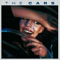 Cars - The Cars (NEW CD)