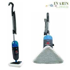 Steamer Mop Floor Hard Wood Tile Carpet Rug Steam Cleaner Sanitize Machine Pet
