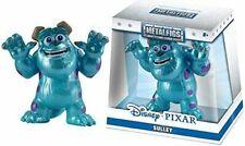 Disney Monsters Inc - Sulley MetalFigs 7cm Metal Die-Cast Figure By Jada