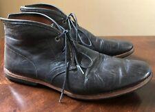 TIMBERLAND Boot Company Black Wodehouse Chukka Mens Shoes Style# 75510 SZ:11