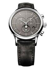 Maurice Lacroix Herren Uhr Chronograph Phases de Luna LC1148-SS001-830  NEU  OVP